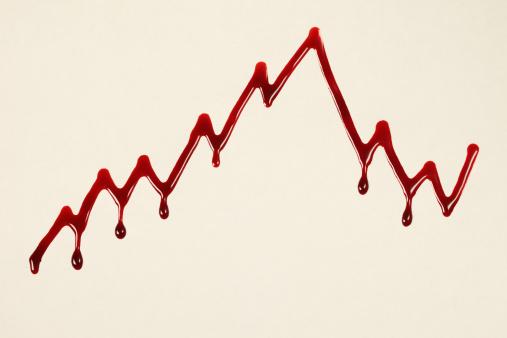 Effort「Bloody Graph」:スマホ壁紙(11)