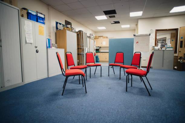 Group Therapy Room:スマホ壁紙(壁紙.com)
