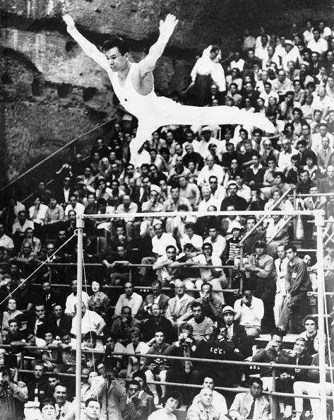 Gymnastics「Takashi Ono In Rome」:写真・画像(2)[壁紙.com]