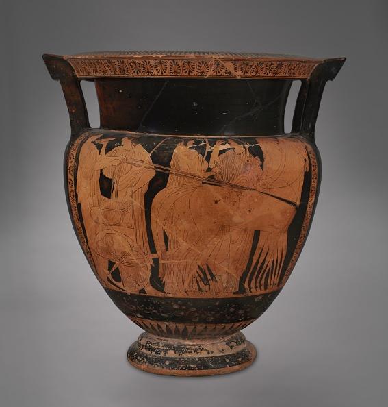 Vase「The Cleveland Krater」:写真・画像(11)[壁紙.com]