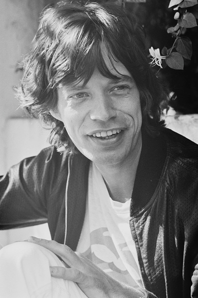 One Person「Mick Jagger」:写真・画像(2)[壁紙.com]
