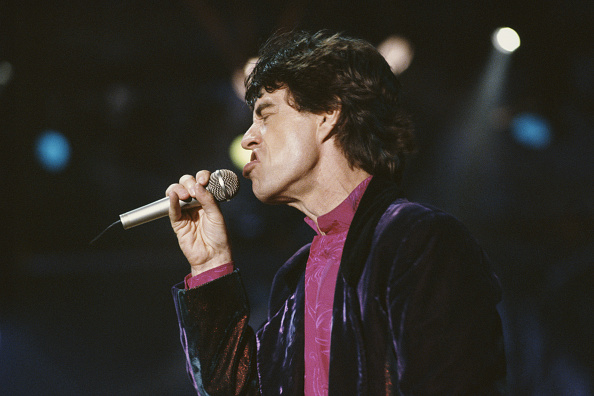 Richard Blanshard「Mick Jagger」:写真・画像(17)[壁紙.com]
