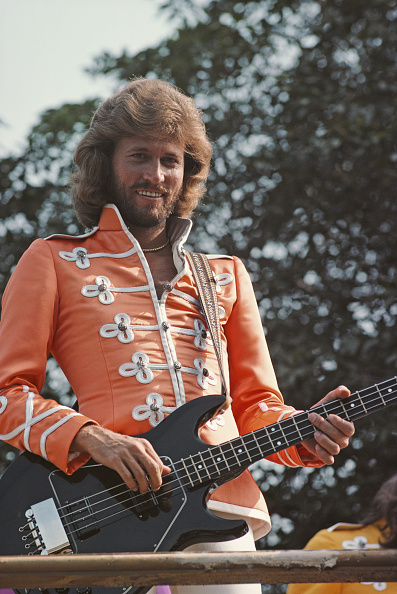 Musical instrument「The Bee Gees」:写真・画像(14)[壁紙.com]