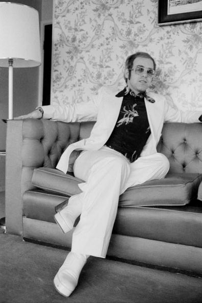 電灯「Elton John」:写真・画像(18)[壁紙.com]