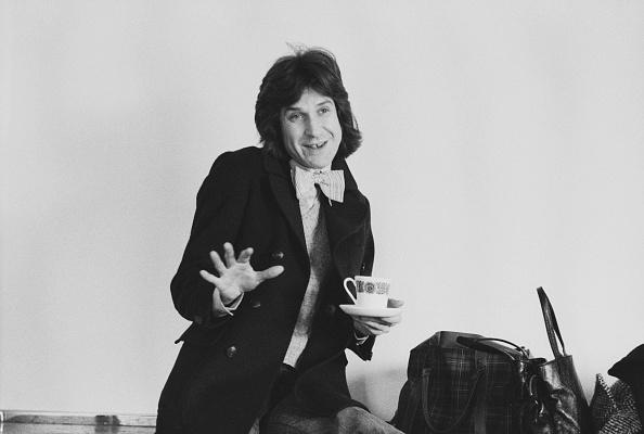 Crockery「Ray Davies」:写真・画像(18)[壁紙.com]