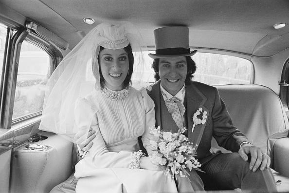 Bouquet「Helen Shapiro Marries Morris Gundlash」:写真・画像(3)[壁紙.com]