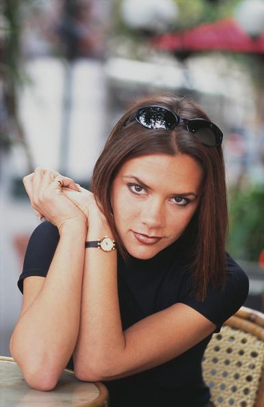 女性一人「Posh Spice」:写真・画像(16)[壁紙.com]