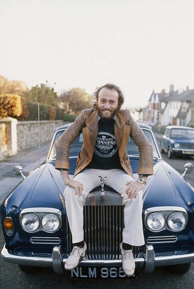 Singer「Maurice Gibb」:写真・画像(13)[壁紙.com]