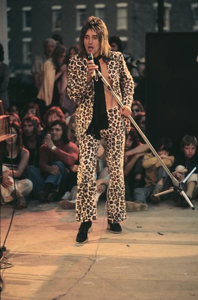 Coat - Garment「Rod Stewart And Faces」:写真・画像(16)[壁紙.com]
