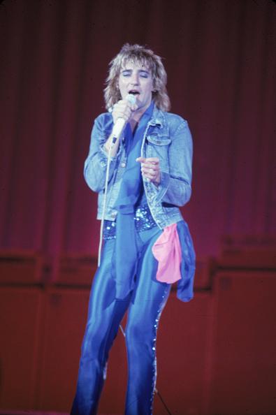 Denim「Rod Stewart Performs 」:写真・画像(15)[壁紙.com]