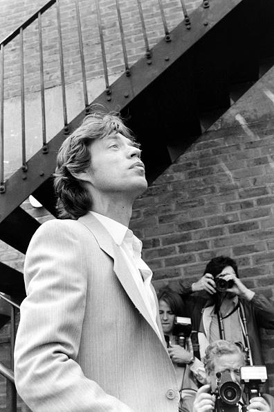 Dave Hogan「Mick Jagger」:写真・画像(17)[壁紙.com]