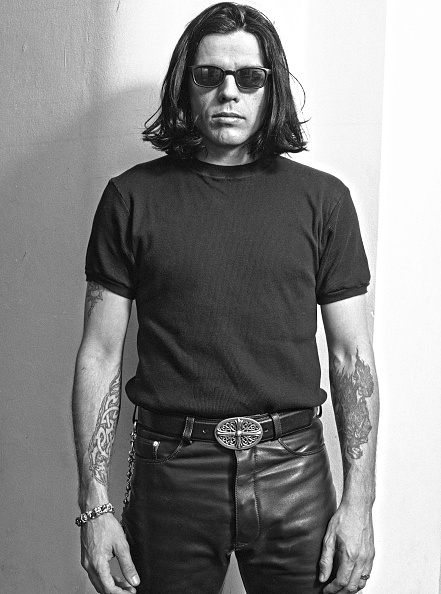 Dave Tonge「The Cult」:写真・画像(19)[壁紙.com]