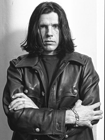 Dave Tonge「The Cult」:写真・画像(12)[壁紙.com]