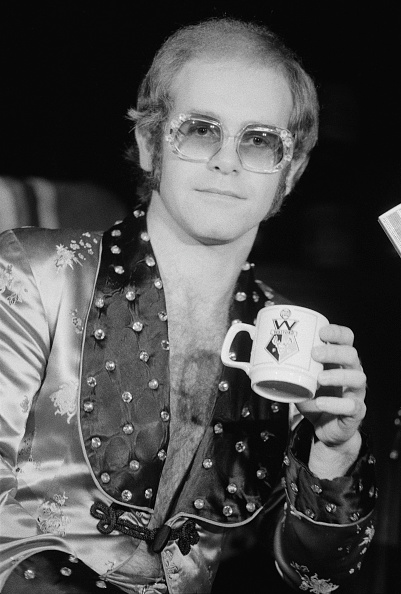 Christmas「Elton John At Christmas」:写真・画像(9)[壁紙.com]