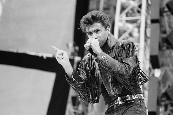 Leather Jacket「Wham! The Final Concert」:写真・画像(18)[壁紙.com]