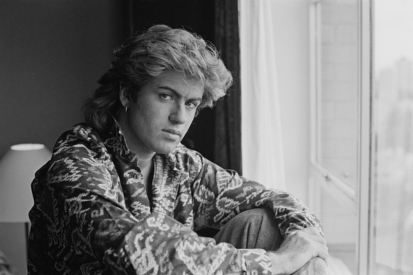 Singer「Wham! World Tour」:写真・画像(19)[壁紙.com]