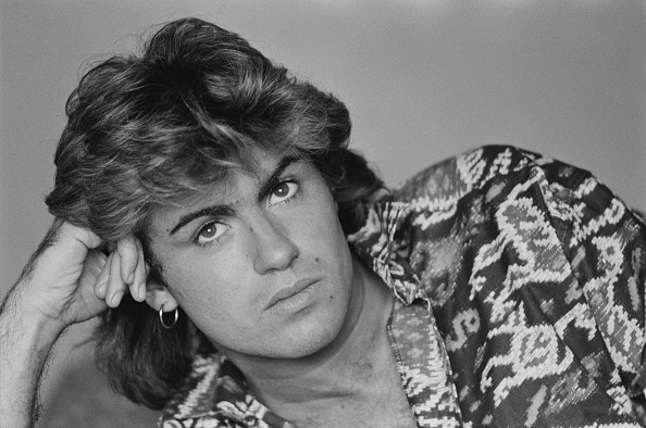 Singer「Wham! World Tour」:写真・画像(18)[壁紙.com]