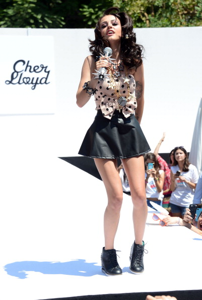 Chunky Jewelry「Teen Vogue Back-To-School Event With Shay Mitchell」:写真・画像(4)[壁紙.com]