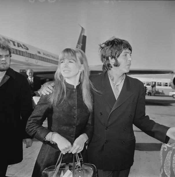 ロックミュージシャン「McCartney and Asher」:写真・画像(19)[壁紙.com]