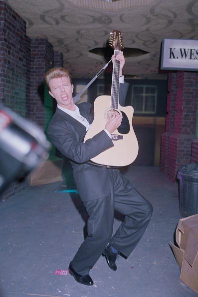 楽器「David Bowie」:写真・画像(3)[壁紙.com]