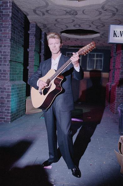 楽器「David Bowie」:写真・画像(2)[壁紙.com]