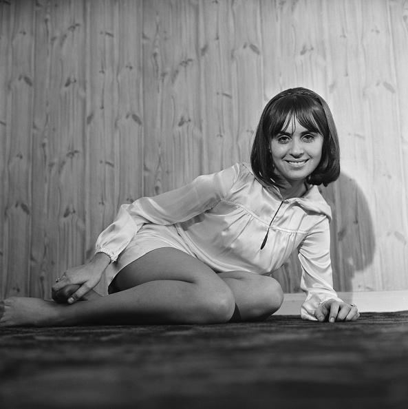 女性歌手「Sylvia McNeill」:写真・画像(12)[壁紙.com]