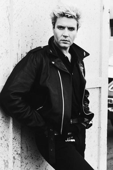 Leather Jacket「Simon Le Bon」:写真・画像(12)[壁紙.com]
