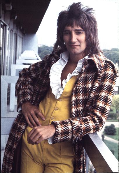 Hairstyle「Rod Stewart」:写真・画像(10)[壁紙.com]
