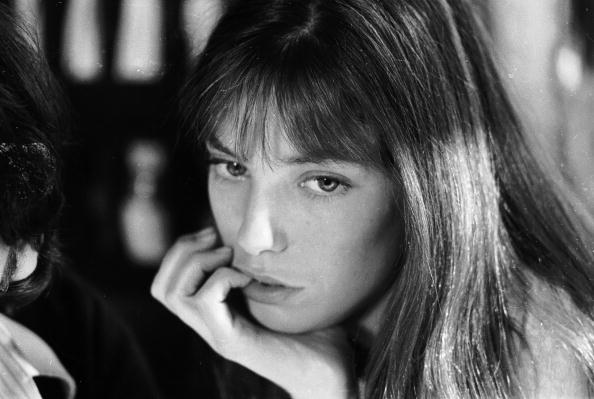 Actress「Jane Birkin」:写真・画像(2)[壁紙.com]