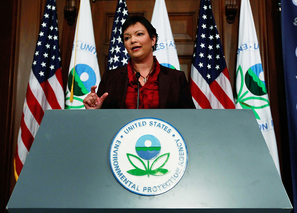 Environmental Protection Agency「EPA Declares Greenhouse Gases A Danger To Human Health」:写真・画像(5)[壁紙.com]