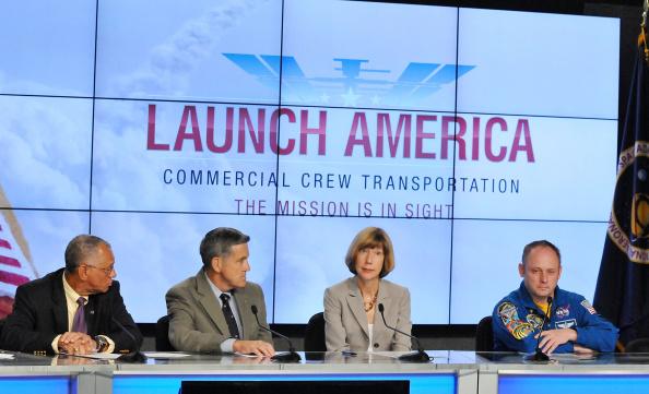 Gerardo Mora「NASA Administrator Charles Bolden Makes Major Announcement Regarding Human Spaceflight Launches」:写真・画像(12)[壁紙.com]