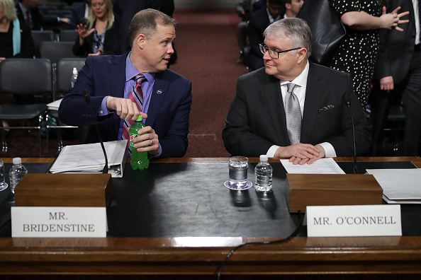 Orbiting「NASA Administrator Jim Bridenstine Testifies Before Senate Commerce, Science and Transportation Committee」:写真・画像(18)[壁紙.com]