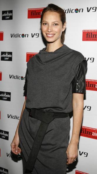Amy Sussman「1st Annual Power Of Film Gala To Benefit FilmAid」:写真・画像(6)[壁紙.com]