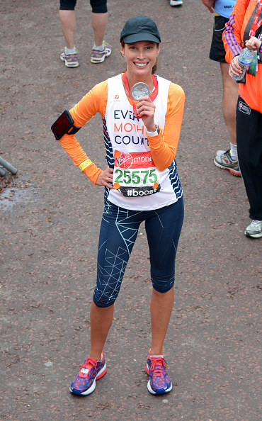 Finish Line「London Marathon 2015」:写真・画像(17)[壁紙.com]