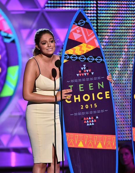 Teen Choice Awards「Teen Choice Awards 2015 - Show」:写真・画像(15)[壁紙.com]