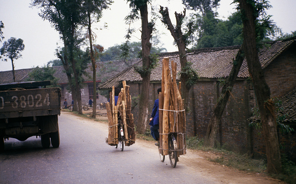 Village「Drive Through Xindu」:写真・画像(15)[壁紙.com]