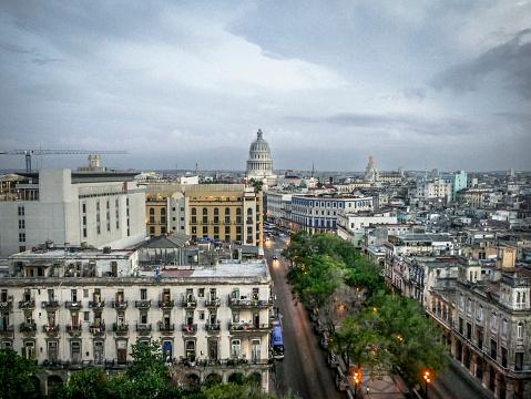 Boulevard「Arial View of Prado Boulevard」:スマホ壁紙(4)