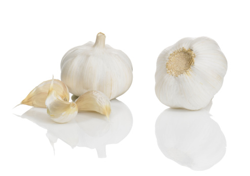 Garlic Clove「Garlic bulbs」:スマホ壁紙(3)
