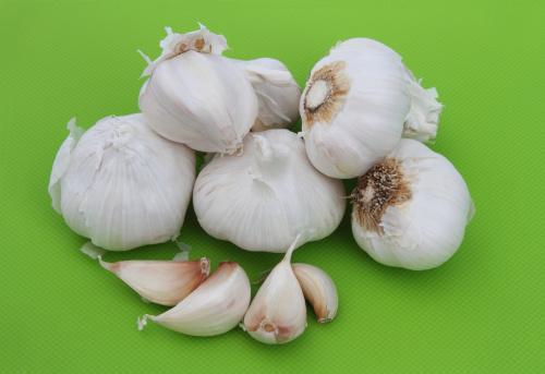 Garlic Clove「Garlic bulbs」:スマホ壁紙(0)
