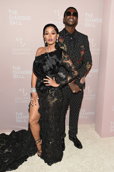 年次イベント「Rihanna's 4th Annual Diamond Ball Benefitting The Clara Lionel Foundation - Arrivals」:写真・画像(5)[壁紙.com]