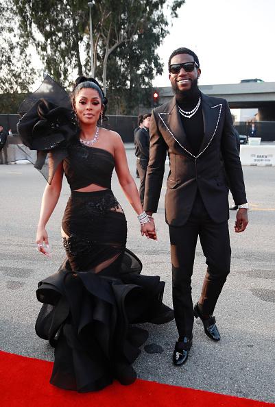 Grammy Awards「62nd Annual GRAMMY Awards – Red Carpet」:写真・画像(15)[壁紙.com]