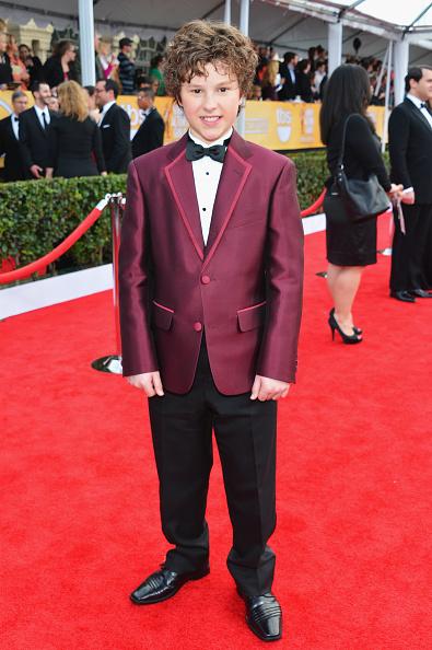 Shrine Auditorium「19th Annual Screen Actors Guild Awards - Red Carpet」:写真・画像(14)[壁紙.com]