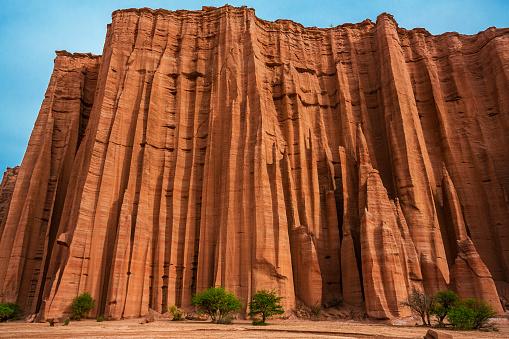 UNESCO「Talampaya National Park in Argentina」:スマホ壁紙(8)