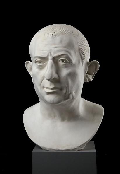 金融と経済「Bust Of L Caecilius Iucundus」:写真・画像(9)[壁紙.com]