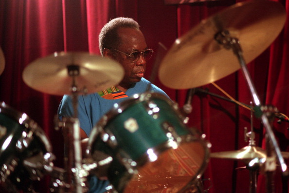 Hiroyuki Ito「Andrew Cyrille And Billy Hart」:写真・画像(10)[壁紙.com]