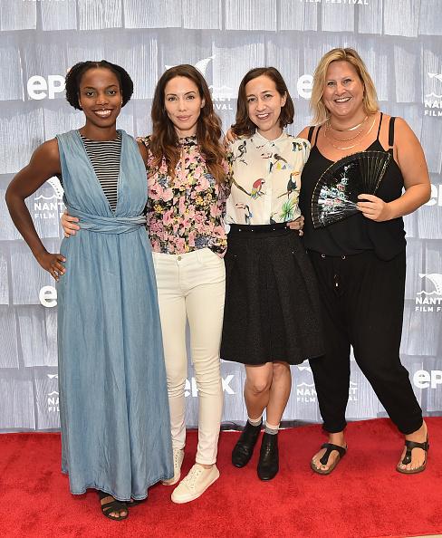 Whitney Cummings「2017 Nantucket Film Festival - Day 4」:写真・画像(12)[壁紙.com]