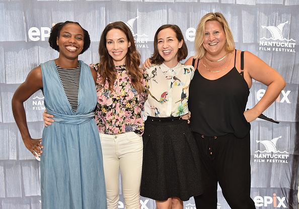 Whitney Cummings「2017 Nantucket Film Festival - Day 4」:写真・画像(13)[壁紙.com]
