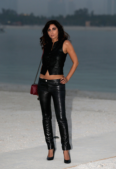 Francois Nel「Chanel Cruise 2014/2015 Collection - Photocall」:写真・画像(18)[壁紙.com]