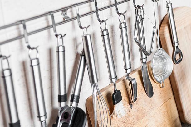 Kitchen tools:スマホ壁紙(壁紙.com)
