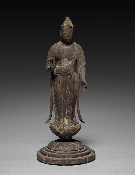 Sculpture「Kannon」:写真・画像(2)[壁紙.com]
